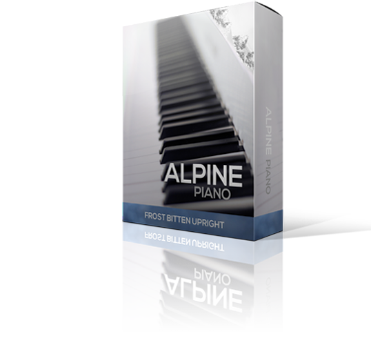 Alpine Piano NI Kontakt Sound Design