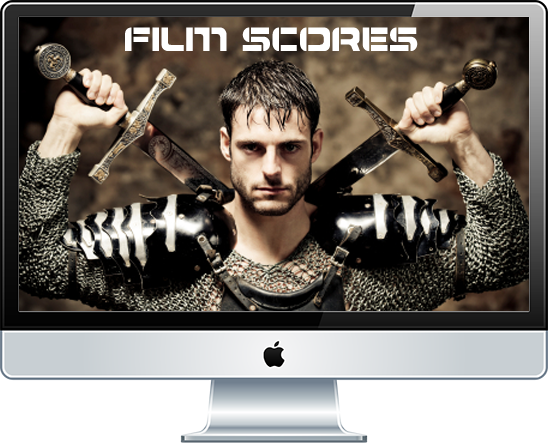 image imac film scores Composer